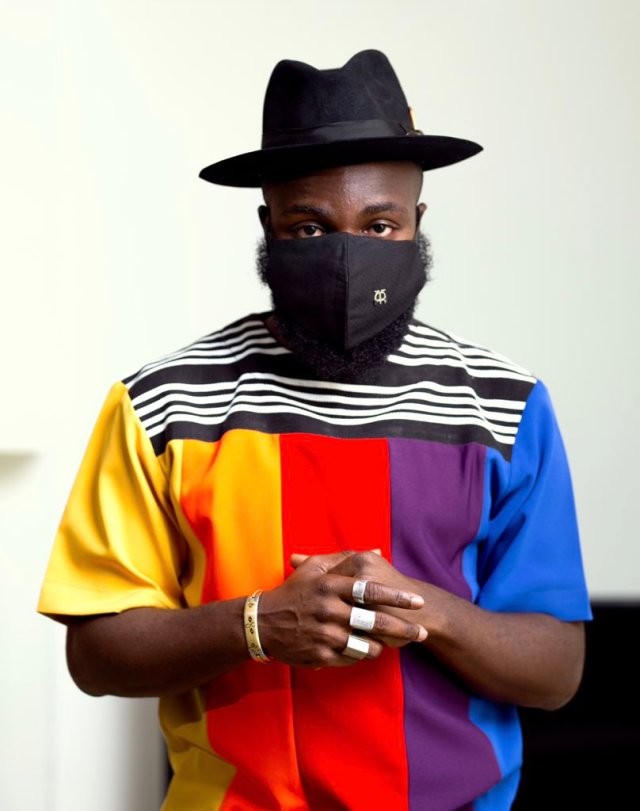M.anifest – It's Up To Us