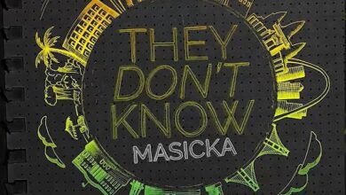 Photo of Masicka – They Dont Know