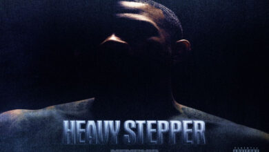 Photo of Memphis Depay – Heavy Stepper (Full EP)