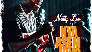 Photo of Natty Lee – Nya Asem Hw3 (Prod. By BodyBeatz)
