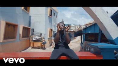 Photo of Official Video: Kahpun – Election Time
