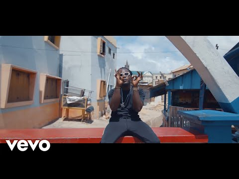 Official Video: Kahpun - Election Time