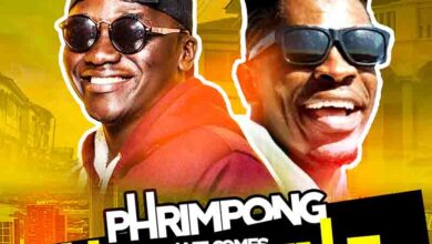 Photo of Phrimpong – Shatta Wale