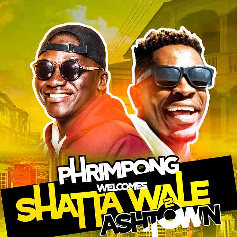 Phrimpong - Shatta Wale