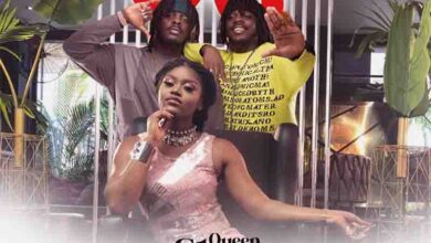 Photo of Queen eShun – Eh Ft DopeNation (Prod. By B2)