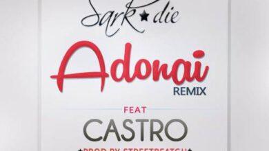 Photo of Sarkodie – Adonai Remix Ft Castro (Prod By Street Beatz)
