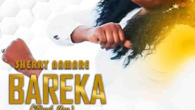 Photo of Sherry Namare – Bareka (Thank You)