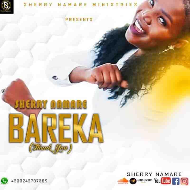Sherry Namare - Bareka (Thank You)