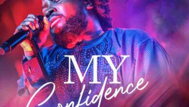 Photo of Sonnie Badu – My Confidence (Live Gospel)