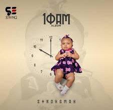 Photo of Strongman – 10AM (Full Album)