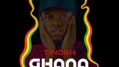 Photo of TinoGh – Ghana (Peace Song)