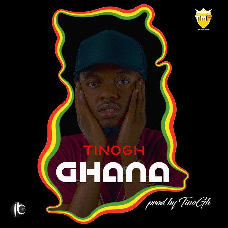TinoGh – Ghana (Peace Song) mp3 download