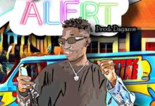 Photo of Temple – Alert (Produced By Dagame)