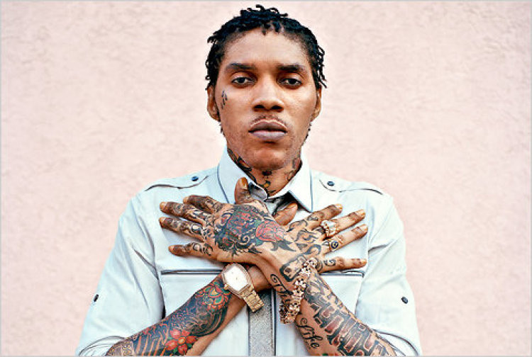 Vybz Kartel – How We Ride mp3 download