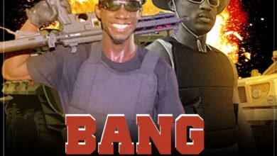 Photo of Bosom P Yung – Bang Ft Joey B (Extended Version)