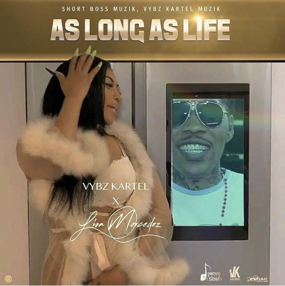 Vybz Kartel – As Long As Life