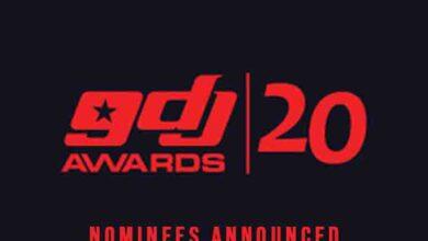 Photo of Ghana DJ Awards 2020: Full list of nominees announced