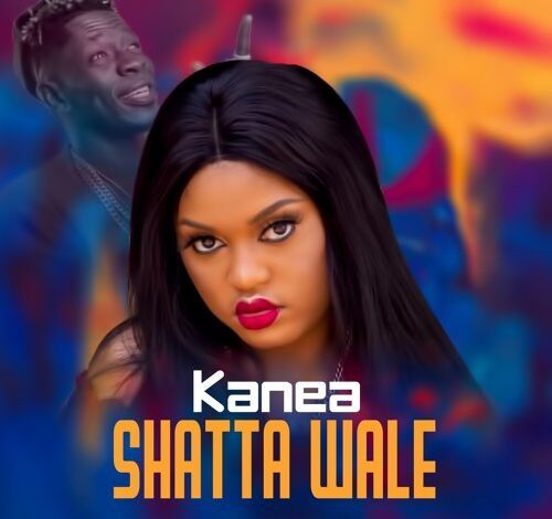 Photo of Kanea – Shatta Wale (Prod. By MOG Beatz)