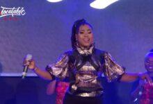 Photo of Joyce Blessing – Efata Wo (Worship Medley)