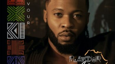 Photo of Flavour – Bestie Ft Larry Gaaga