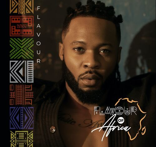 Photo of Flavour – Berna Ft Tekno & Fally Ipupa