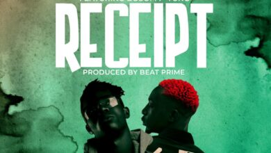 Photo of Chichiz – Receipt Ft Bosom P-Yung (Prod By Beat Prime)