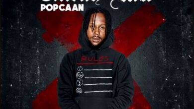 Photo of Popcaan – Unruly Law (Prod. By DunWell Production)