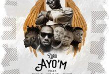 Photo of Zoro – Ayo'm Ft Mr Eazi x Umu Obiligbo x Chike & Phyno