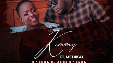 Photo of Kimmy – Korkorkor Ft Medikal
