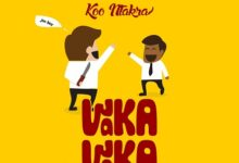 Photo of Koo Ntakra – Waka Waka (Prod By Qhola Beatz)