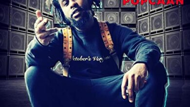 Photo of Popcaan – Inviolable (Prod. By Markus Records)